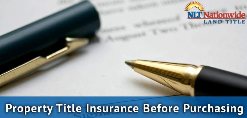 property-title-insurance
