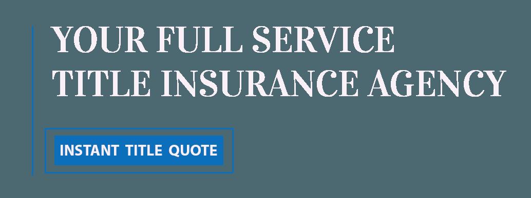 TitleCompany TitleInsurance TitleSearch