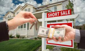 Short Sale Closing