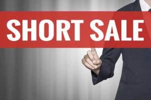 Getting through the Short Sale Process